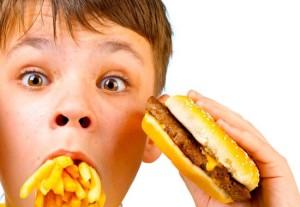 Как влияют рекламные ролики на детей?