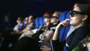 Насколько правомерны показы рекламы в кинотеатре?