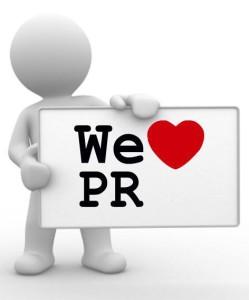 PR это не реклама! Или все-таки реклама?